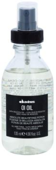 Davines OI Roucou Oil zkrášlující olej na vlasy