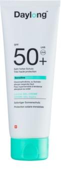 Daylong Sensitive Protective Gel Cream for Sensitive Skin