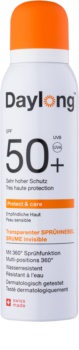 Daylong Protect & Care spray solaire transparent SPF 50+