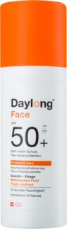 Daylong Protect & Care захисна емульсія проти старіння шкіри SPF 50+