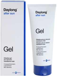 Daylong After Sun After Sun Cooling Gel
