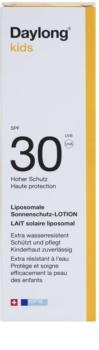 Daylong Kids Protective Liposomal Lotion SPF30