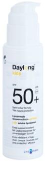 Daylong Kids Liposomale Beschermende Melk  SPF50+