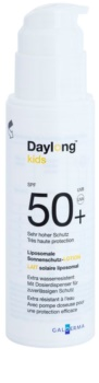 Daylong Kids липозомален защитен лосион SPF 50+