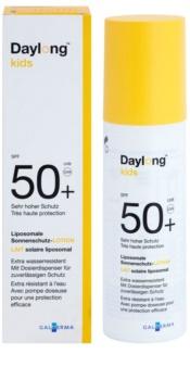 Daylong Kids loțiune de protecție lipozomală SPF 50+