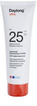 Daylong Ultra liposzómás védő krém SPF 25