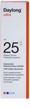 Daylong Ultra loțiune de protecție lipozomală SPF 25