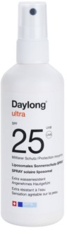 Daylong Ultra lipozomální ochranný sprej SPF 25