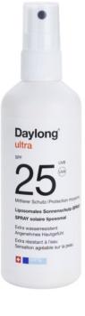 Daylong Ultra захисний спрей SPF 25