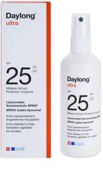Daylong Ultra spray de protecție lipozomală SPF 25