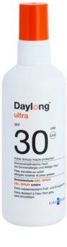 Daylong Ultra gel protetor em spray para pele sensível a oleosa SPF 30
