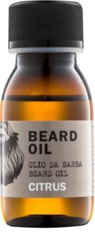 Dear Beard Beard Oil Citrus olje za brado
