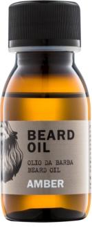 Dear Beard Beard Oil Amber olio da barba
