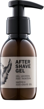 Dear Beard After Shave Aftershave gel