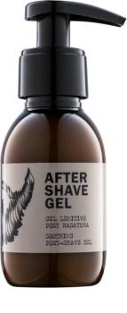 Dear Beard After Shave gel après-rasage