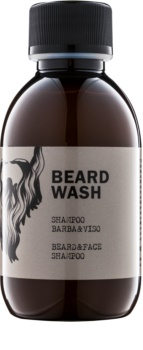Dear Beard Bear Wash Bartshampoo