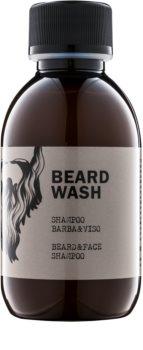 Dear Beard Bear Wash champú para barba