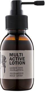 Dear Beard Multi Active Lotion lotion tonique anti-chute de cheveux