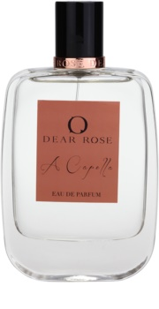 Dear Rose A Capella Eau de Parfum Damen 100 ml