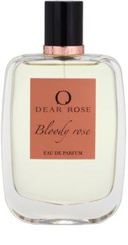 Dear Rose Bloody Rose парфумована вода для жінок 100 мл