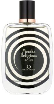 Dear Rose Mentha Religiosa Eau de Parfum unisex 100 ml