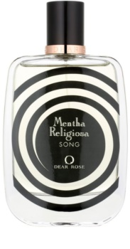 Dear Rose Mentha Religiosa Eau de Parfum unissexo 100 ml