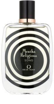 Dear Rose Mentha Religiosa parfumska voda uniseks 100 ml