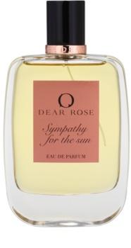 Dear Rose Sympathy for the Sun woda perfumowana dla kobiet 100 ml
