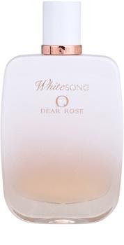 Dear Rose White Song Eau de Parfum for Women 100 ml
