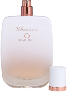 Dear Rose White Song Eau de Parfum for Women 100 ml