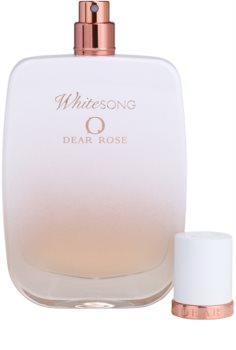 Dear Rose White Song woda perfumowana dla kobiet 100 ml