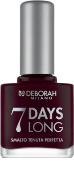 Deborah Milano 7 Days Long verniz