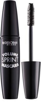 Deborah Milano Volume Sprint об'ємна туш для вій