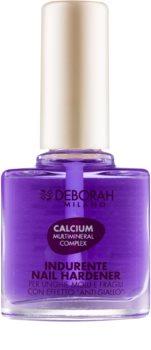Deborah Milano Nail Care zpevňující lak na nehty
