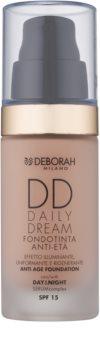 Deborah Milano DD Daily Dream Anti-Ageing Foundation SPF 15