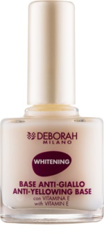 Deborah Milano Nail Care відбілюючий лак для нігтів