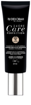 Deborah Milano 24Ore Care Perfection dlhotrvajúci make-up SPF 20
