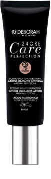 Deborah Milano 24Ore Care Perfection base duradoura SPF 20