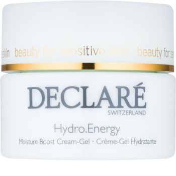 Declaré Hydro Balance gel-crème hydratant pour raffermir la peau