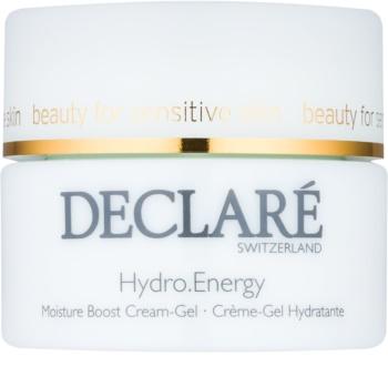 Declaré Hydro Balance hydratačný gélový krém pre vypnutie pleti