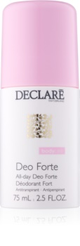 Declaré Body Care desodorizante roll-on para uso diário