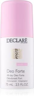 Declaré Body Care dezodorant roll-on na každodenné použitie