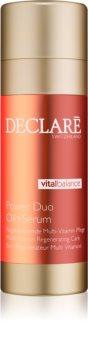 Declaré Vital Balance muti-vitamine pentru regenerare pentru piele normala si uscata