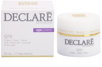 Declaré Age Control crème visage raffermissante Q10