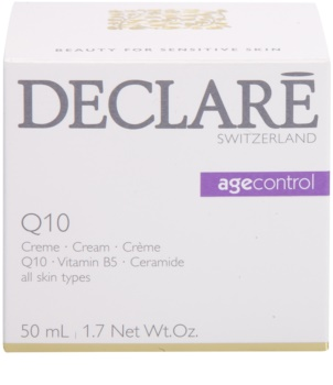 Declaré Age Control krema za učvrstitev obraza Q10