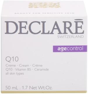 Declaré Age Control spevňujúci pleťový krém Q10