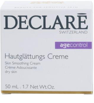 Declaré Age Control nährende und glättende Creme