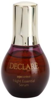 Declaré Age Control Night Rejuvenating Serum