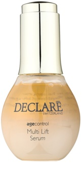Declaré Age Control Ser lifting pentru fermitatea contururilor feței