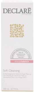 Declaré Allergy Balance gel de curatare bland pe fata si ochi